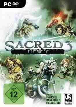 Descargar Sacred 3 Gold [MULTI][PROPHET] por Torrent